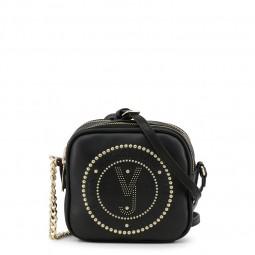 Crossbody kabelka Versace Jeans Černá