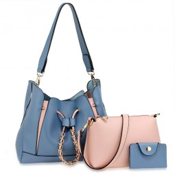 Blue/Pink Sandra