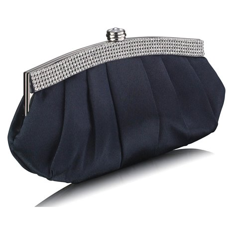 Psaníčko Ashley Diamond Edge Navy (Modré)