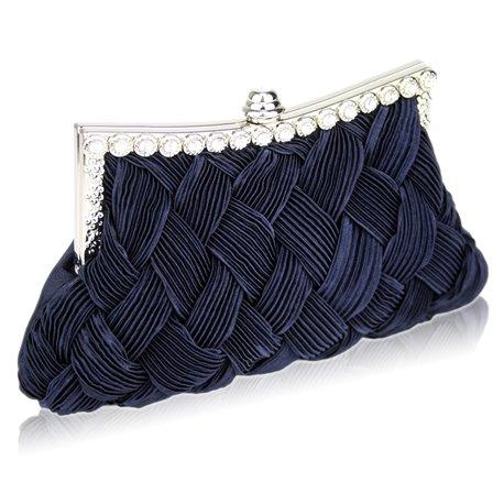 Psaníčko Ashley Wrap Navy (Modré)
