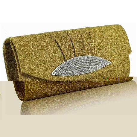 Psaníčko Ashley Luxury Diamond Zlaté (Žluté)