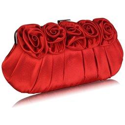 Psaníčko Ashley Roses Červené