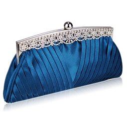 Psaníčko Ashley Royal Teal (Modré)
