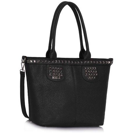 Dámská kabelka Ashley Armor Černá