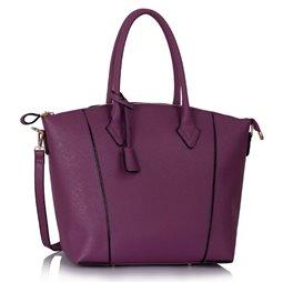 Dámská kabelka Ashley Spread Fialová