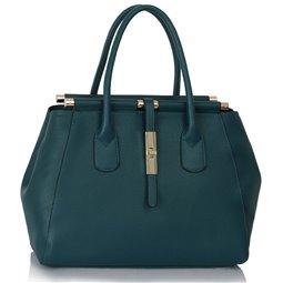 Dámská kabelka Ashley Down Navy (Modrá)