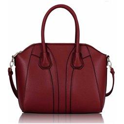 Dámská kabelka Ashley Insert Červená