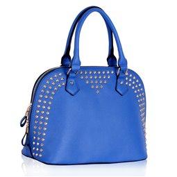 Dámská kabelka Ashley Coppery Modrá