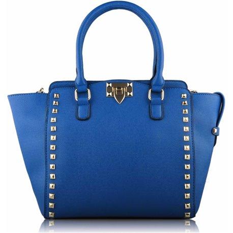 Dámská kabelka Ashley Cute Modrá