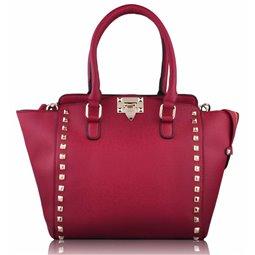 Dámská kabelka Ashley Cute Červená