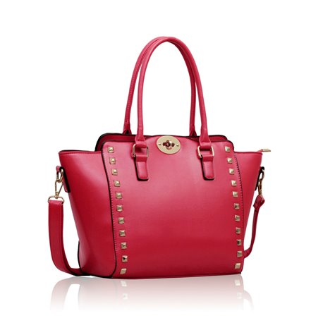 Dámská kabelka Ashley Cute Růžová