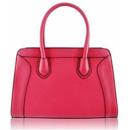 Dámská kabelka Ashley Diva Růžová