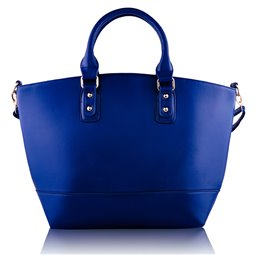 Dámská kabelka Ashley Fashion Tote Modrá