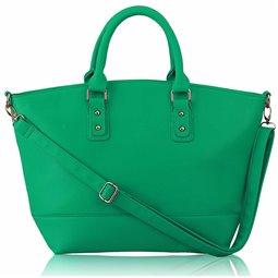 Dámská kabelka Ashley Fashion Tote Zelená (Emerald)