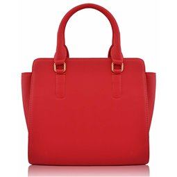 Dámská kabelka Ashley Gun Broskvová (Oranžová Růžová)
