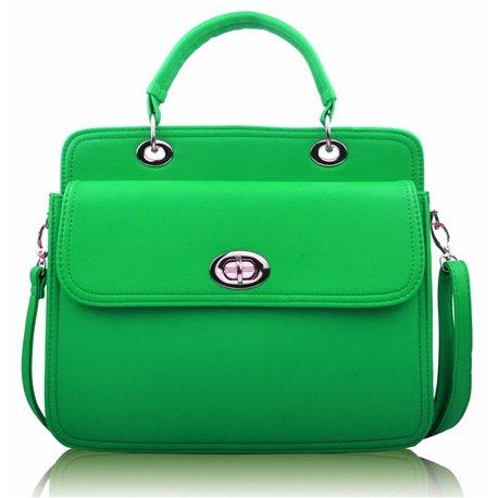 Dámská kabelka Ashley Sunny Zelená