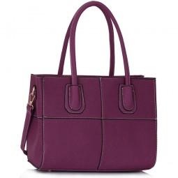 Dámská kabelka Ashley Fourth Purple